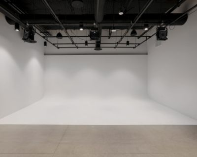 Hollywood Creative Studio Space, Los Angeles, CA