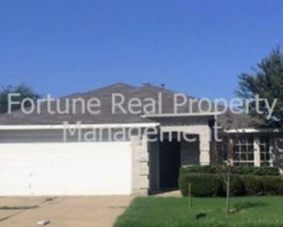 6960 Lomo Alto Dr, Fort Worth, TX 76132 3 Bedroom House