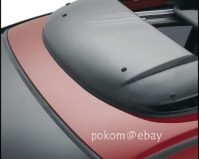 97 98 99 00 01 New Oem Genuine Factory Honda Prelude Moonroof Sunroof Visor