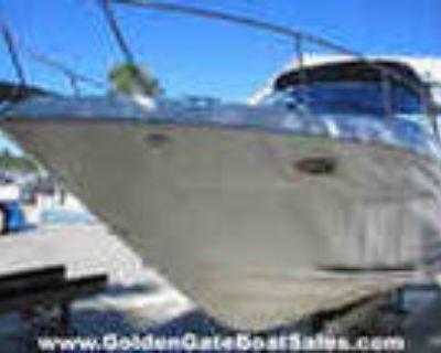 2004 29 Sea Ray 290 Amberjack