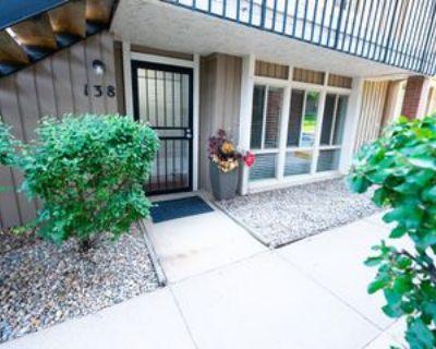 6495 E Happy Canyon Rd #138, Denver, CO 80237 2 Bedroom Condo