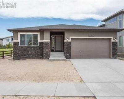 4618 Hanging Lake Cir, Colorado Springs, CO 80924 4 Bedroom House