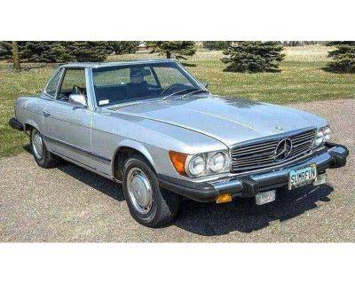 1975 Mercedes-Benz 170D