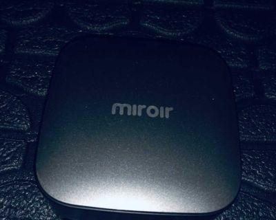 Miroir mini projector