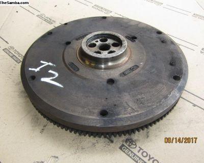 vanagon fly wheel (I2)