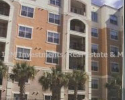 300 E South St #4015, Orlando, FL 32801 1 Bedroom Condo