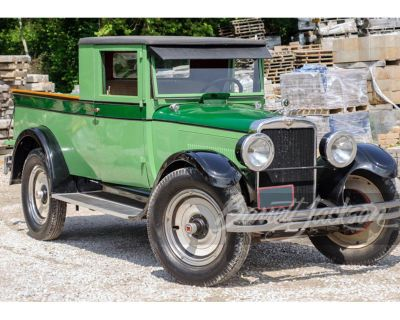 1925 Rickenbacker B6