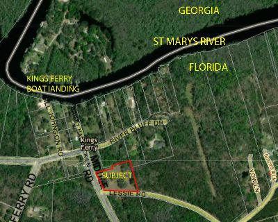 Vacant Land For Sale - Hilliard, FL