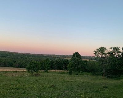 Tentrr Signature Site - A Hilltop View - Wyoming County