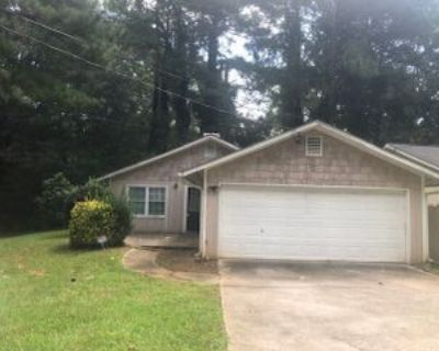 1400 Chedworth Pl, Stone Mountain, GA 30083 3 Bedroom House