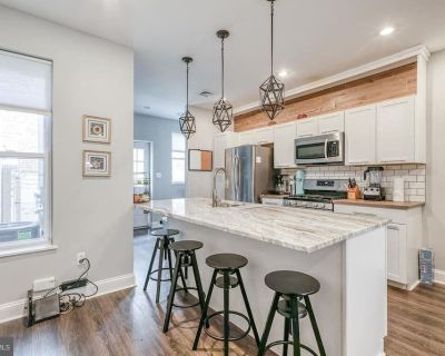 Home Sweet Home Modern Country Kitchen & Comfort - South Philadelphia West