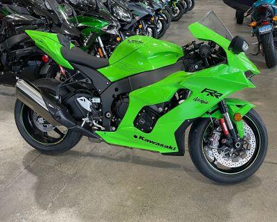 2021 Kawasaki ZX-10RR Kawasaki Racing Team Edition Supersport Danbury, CT