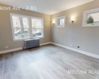 1917 Grove Ave #2R1, Berwyn, IL 60402 2 Bedroom Apartment