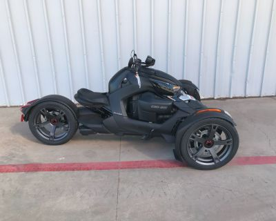 2021 Can-Am Ryker 600 ACE 3 Wheel Motorcycle Amarillo, TX