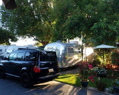 Balboa RV Park- Los Angeles Stupendous Rv Park