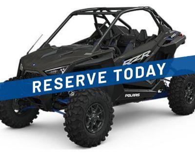 2022 Polaris RZR PRO XP Ultimate Utility Sport Statesville, NC
