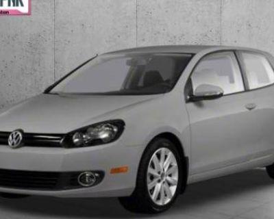 2014 Volkswagen Golf 2.5