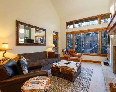 Cozy Private Residence   Hiking Access, Private Patio, Pool   Alpine Trace - Arrowhead