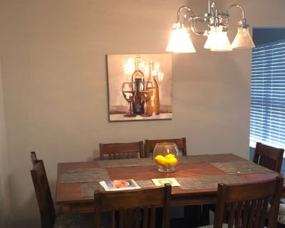 Private room with shared bathroom - Cumming , GA 30040