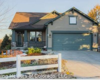 949 Ninebark Ln, Longmont, CO 80503 2 Bedroom House