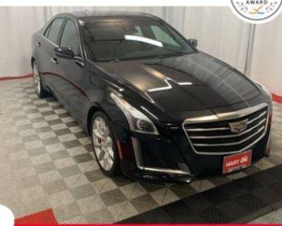 2016 Cadillac CTS Performance