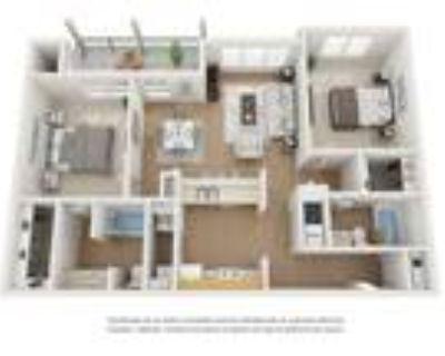 Maple Knoll Apartments - The Sugar