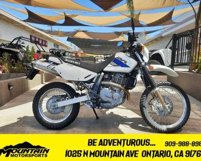 2021 Suzuki DR650S Dual Purpose Ontario, CA