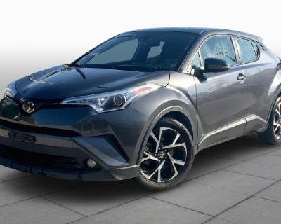 Toyota C-HR Front Wheel Drive SUV
