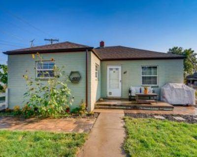 400 E 51st Ave, Denver, CO 80216 2 Bedroom House