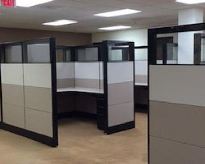 Dedicated Desk - 1 Available at La Mirada Executive Suites
