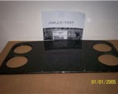Searay Instrument Panel Blank For Smartcraft 1895597