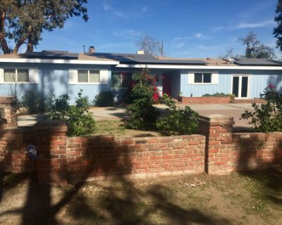 Mid-Century Ranch with Rec Room and Pool, Van Nuys, CA