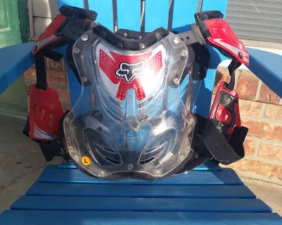 Roost/chest protector