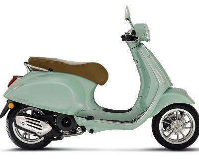 2022 Vespa Primavera 150 Scooter Plano, TX