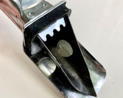 Vintage Oil Can Puncture Spout