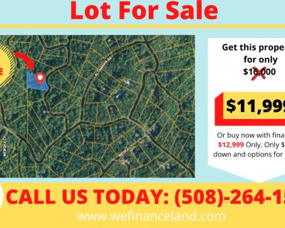 0.85 Acres for Sale in Ellijay, GA
