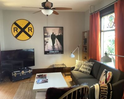 Charming Duplex flat, sleeps 6 - St. Anthony Park