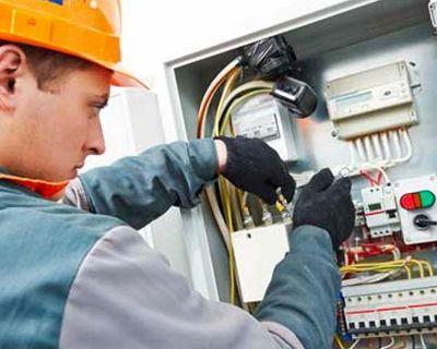 Electrical Contractors Los Angeles