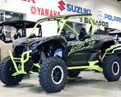 2021 Kawasaki Teryx KRX 1000 Trail Edition Utility Sport Corona, CA