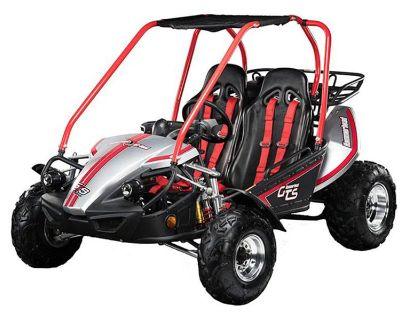 2020 Hammerhead Off-Road GTS Platinum Go Karts Amarillo, TX