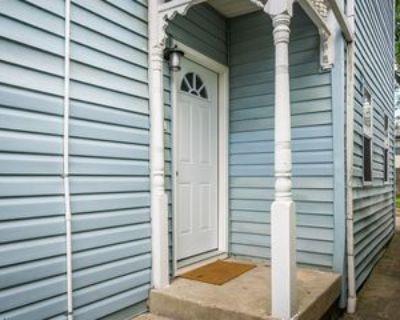 917 E Muhammad Ali Blvd, Louisville, KY 40204 3 Bedroom House