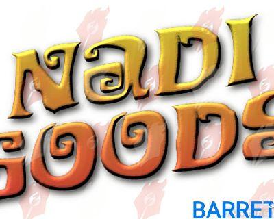 NADI GOODS BARRETTE'S
