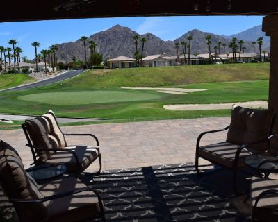 Front Row Seats to the Dunes Golf Course - Village
