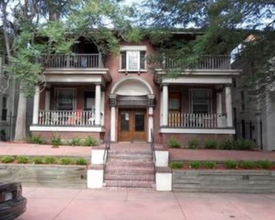 1116 N Emerson St #5, Denver, CO 80218 1 Bedroom Apartment