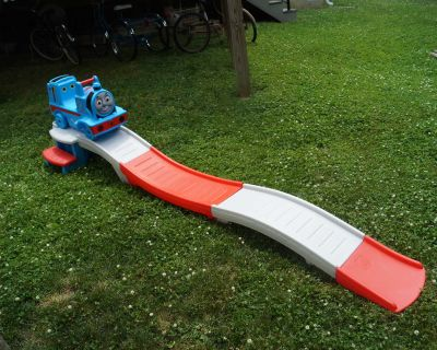 Step 2 Thomas The Tank Engine Up and Down Roller Coaster