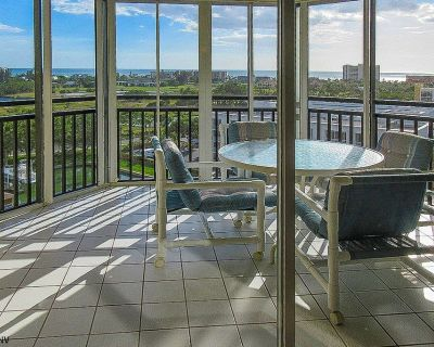 2B/2B Harbour Pointe Resort Condominium 1014S On The Bay, Watch the Boats Go By, Fishing Dock, Walk to Beach - South Island