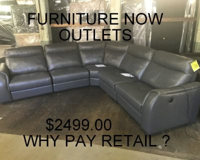 FURNITURE NOW OUTLETS