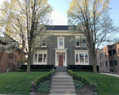 East Side Mansion available for 2020 DNC - Northpoint