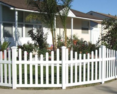 Who to choose for an affordable vinyl fencing installation? Do not worry, Duramax is here.