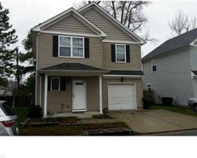 1021 Trestle Way #1, Chesapeake, VA 23324 3 Bedroom Apartment